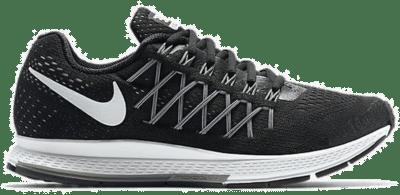Nike Air Zoom Pegasus 32 Zwart 749344-001