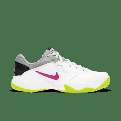 NikeCourt Lite 2 Hardcourt Wit AR8838-107