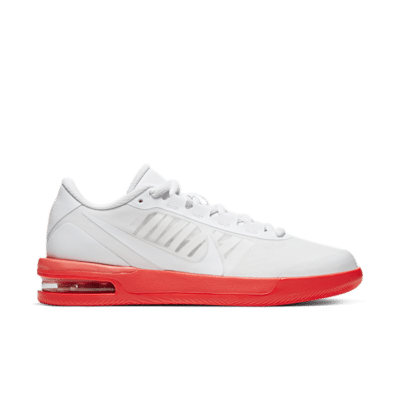 NikeCourt Air Max Vapor Wing MS Wit CI9838-101