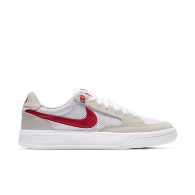 Nike Sb Adversary White CJ0887-105