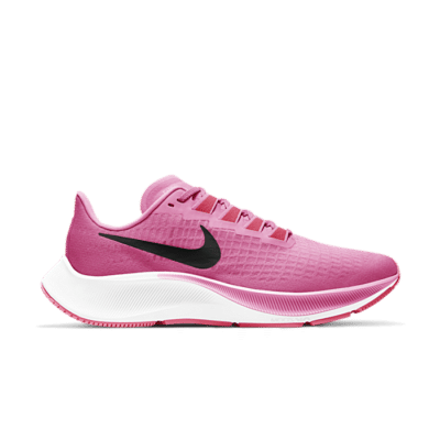 Nike Air Zoom Pegasus 37 Pink Glow (W) BQ9647-602