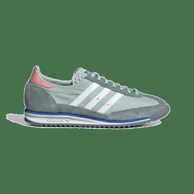 adidas SL 72 Green Tint EG5348