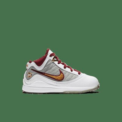 Nike LeBron 7 MVP 2020 (PS) CZ8889-100