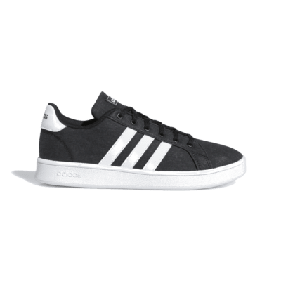 adidas Grand Court Core Black EG1517