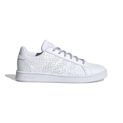 adidas Advantage Cloud White FW3186