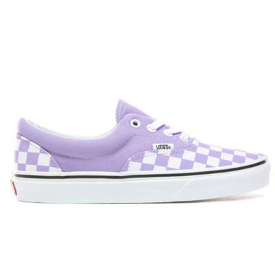 Vans  Era Checkerboard Violet  VN0A38FRVLX1