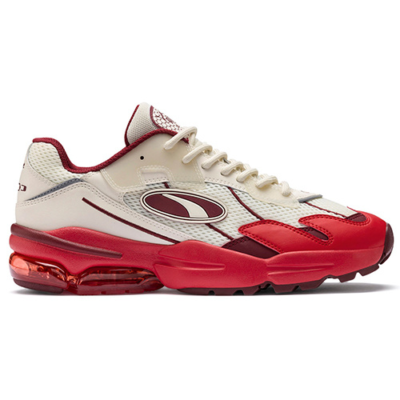 Puma  Cell Ultra MDCL Creme Rood  370850-02