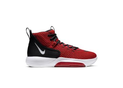 Nike Zoom Rize University Red BQ5468-600