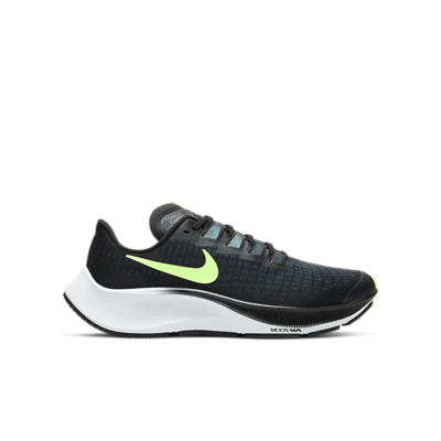 Nike Air Zoom Pegasus 37 Zwart CJ2099-001