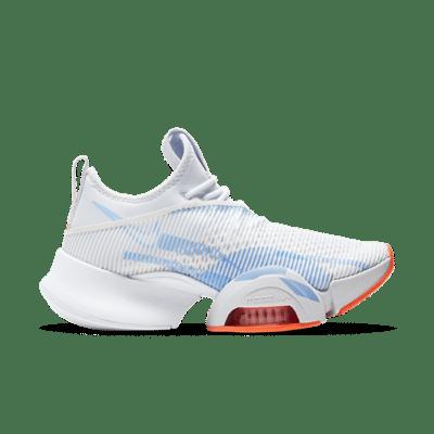 Nike Air Zoom SuperRep Premium Vast Grey (W) CJ0820-046