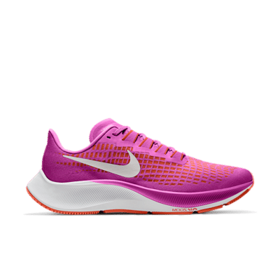 Nike Air Zoom Pegasus 37 Roze BQ9647-600