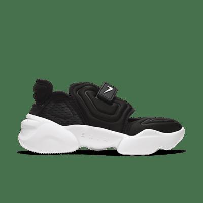 """Nike WMNS AQUA RIFT """"BLACK"""" CW7164-001"""