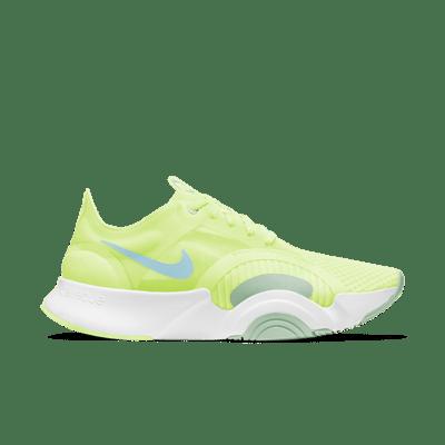 Nike SuperRep Go Groen CJ0860-774