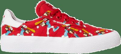 adidas 3MC x Disney Sport Goofy Scarlet FV9901