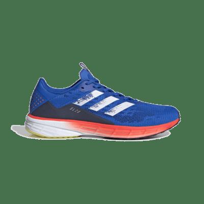 adidas SL20 SUMMER.RDY Glow Blue FU6621
