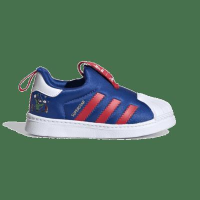 adidas Superstar 360 Blue FW1990
