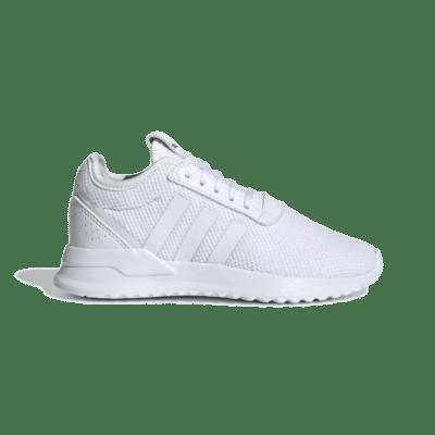 adidas U_PATH X C Cloud White EF9195