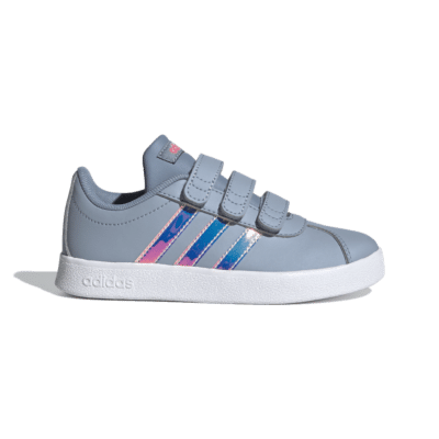 adidas VL Court 2.0 Tactile Blue FW4958