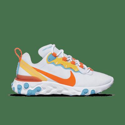 Nike React 55 Grijs BQ2728-011