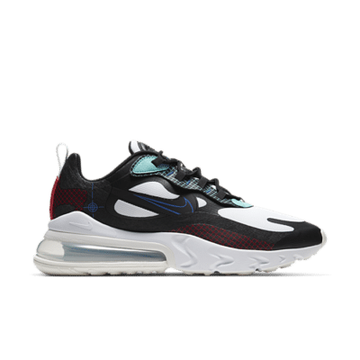 Nike Air Max 270 React Zwart CZ7344-001