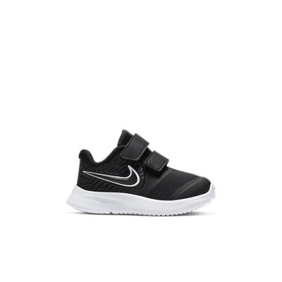 Nike Star Runner Zwart AT1803-001