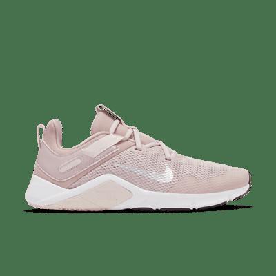 Nike Wmns Legend Essential 'Stone Mauve' Pink CD0212-200