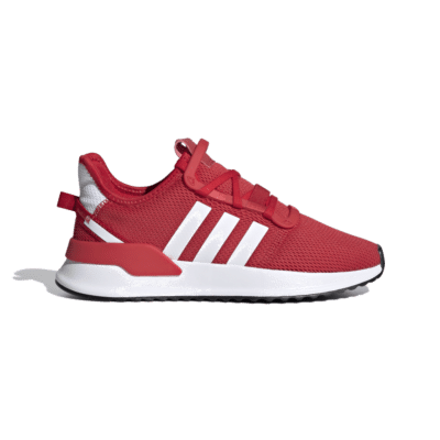 adidas U_Path Run Scarlet FW0434