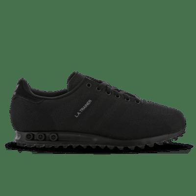 adidas LA Trainer Weave Black S78340