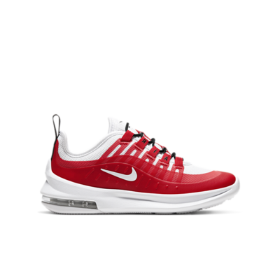 Nike Air Max Axis Rood AH5222-603