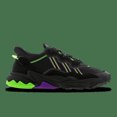 adidas Ozweego Black FU7418