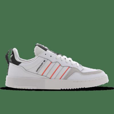 adidas Supercourt White FW5825