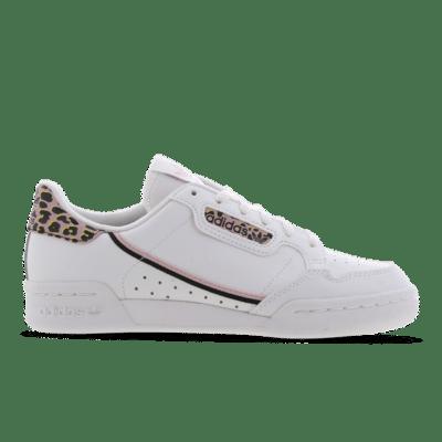 adidas Continental 80 White FV8223