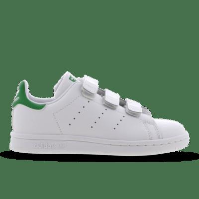 adidas Stan Smith Velcro White M20607/EF0775