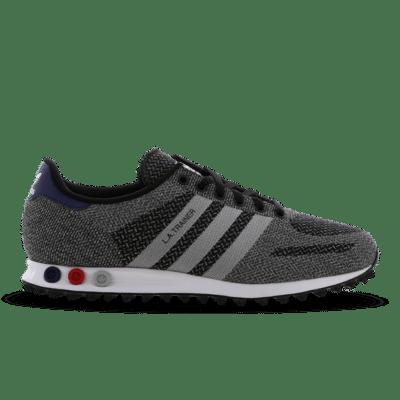 adidas LA Trainer Black EF2188