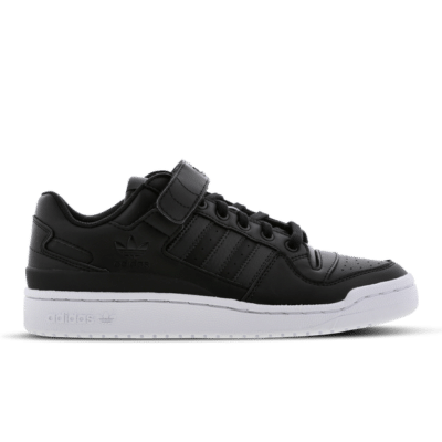 adidas Forum Low Black CG7135