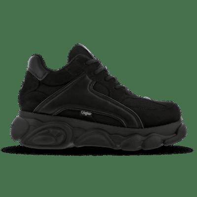 Buffalo London Sneaker Colby Black 1630130