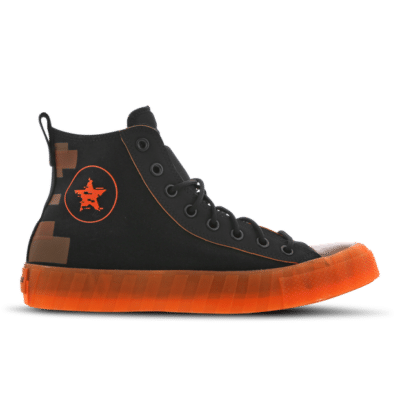 Converse UNT1TL3D Black 168250C