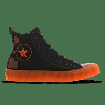 Converse Unt1tl3d Black 268252C