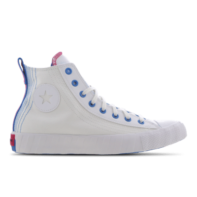Converse UNT1TL3D White 169050C
