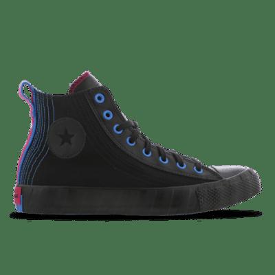 Converse UNT1TL3D Black 169049C