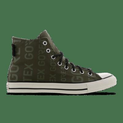 Converse Chuck Taylor All Star Gore-Tex Green 166604C