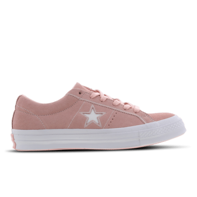 Converse One Star Pink 163036C