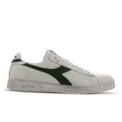 Diadora Game Low White 501 160821 C1161