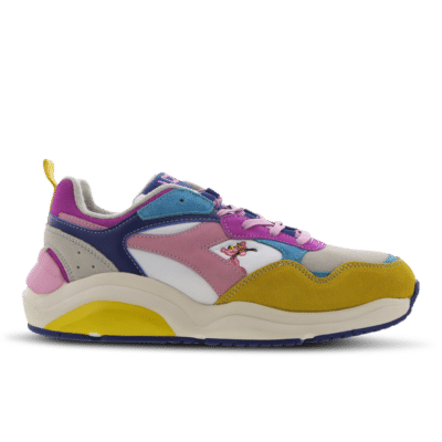 Diadora Whizz Run Pink 501 176670