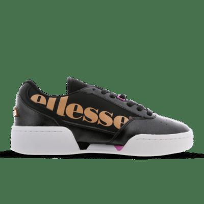 Ellesse Piacentino Black 610171