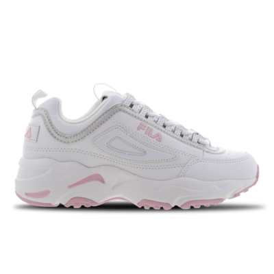Fila Disruptor X Ray Tracer Irridescent White 3RM00666-154