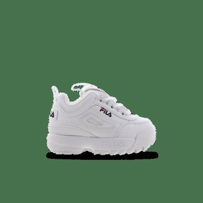 Fila Disruptor II White 7F500038-125