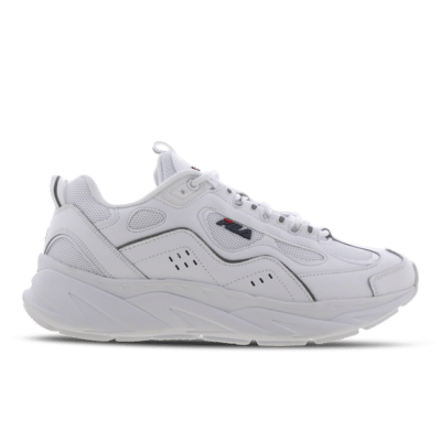 Fila Trigate White 1RM01273-125
