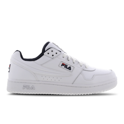 Fila Snow White White 1TM00072-147