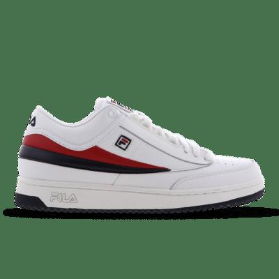 Fila T1 Mid White 1VT13037-150
